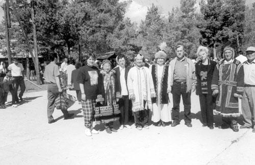 Ссылка поляков в якутии